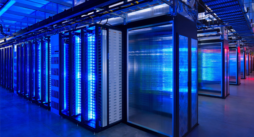 Cabling Solutions, Server Rooms | Xiitec